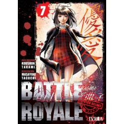 Battle Royale - Edición Deluxe 7
