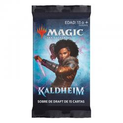 Magic the Gathering Kaldheim - Sobre