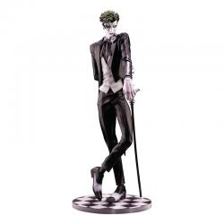 DC Comics Ikemen Estatua PVC 1/7 Joker Limited Edition 24 cm