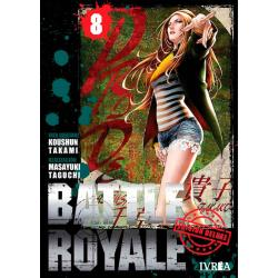 Battle Royale - Edición...