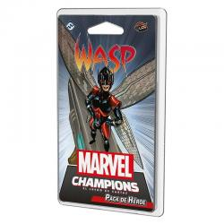 Marvel Champions Packs de...