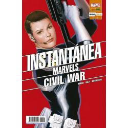Instantánea Marvels: Civil War