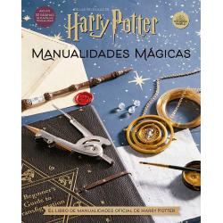 Harry Potter: Manualidades mágicas