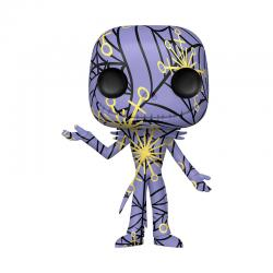 Funko Pop! Art Series: Disney 05 Jack Skellington