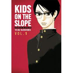 Kids on the Slope, Vol. 1