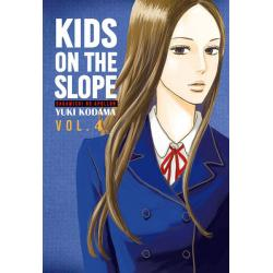 Kids on the Slope, Vol. 4
