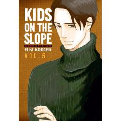 Kids on the Slope, Vol. 5