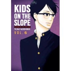 Kids on the Slope, Vol. 6