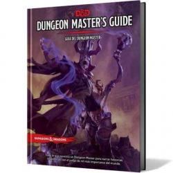 Dungeon Master's Guide:...