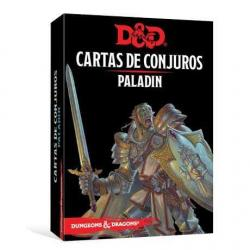 Dungeons & Dragons: Cartas...