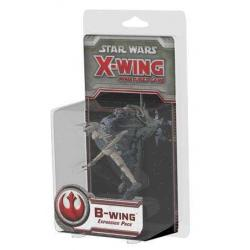 Star Wars: X-Wing - Ala-B