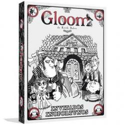 Gloom - Invitados inoportunos