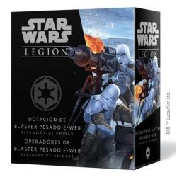 Star Wars: Legión -...