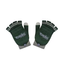 Harry Potter Guantes Slytherin