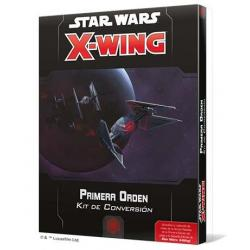 Star Wars: X-Wing Segunda...